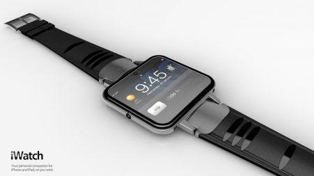 iwatch, apple, wrist watch