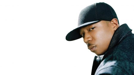ja rule, cap, look