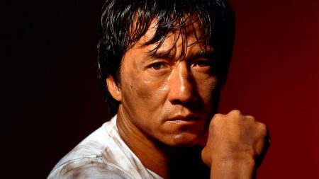 jackie chan, man, face