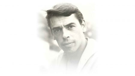 jacques brel, face, look