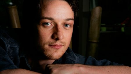 james mcavoy, actor, blue eyes