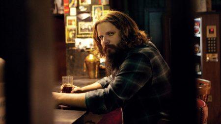 jamey johnson, bar, beard