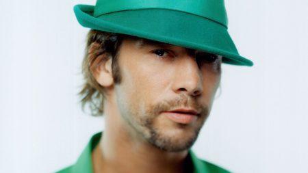 jamiroquai, hat, face