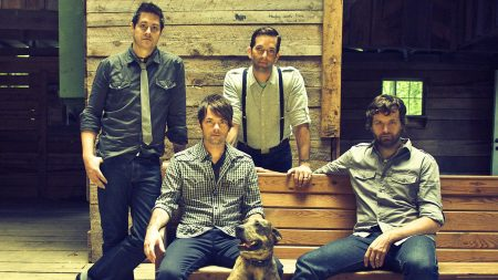 jars of clay, dog, band