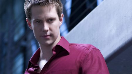 jason dohring, actor, shirt