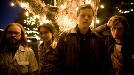 jason isbell and the 400 unit, tree, twilight