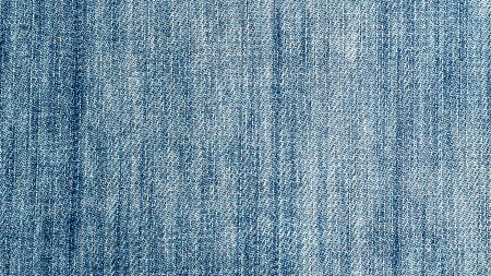 jeans, fabric, thread