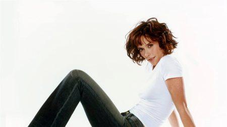 jennifer love hewitt, girl, jeans