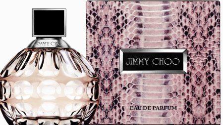 jimmy choo, perfume, eau de toilette
