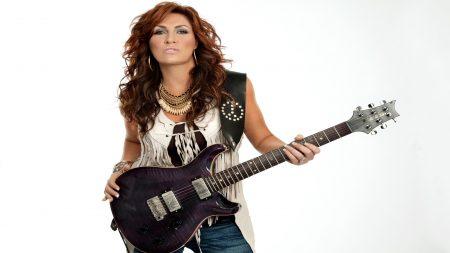 jo dee messina, girl, guitar