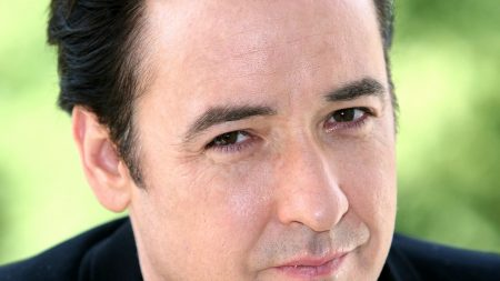 john cusack, brunette, actor