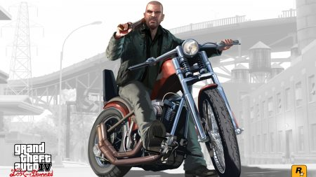 johnny, biker, gta 4 lost and damned
