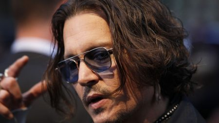 johnny depp, glasses, look