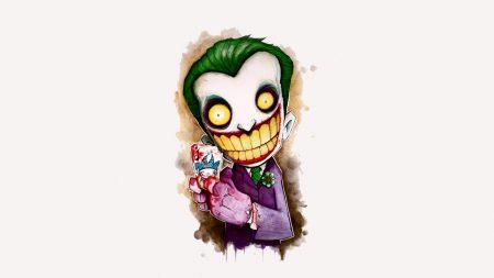 joker, game, cheater