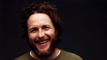 jovanotti, smile, beard