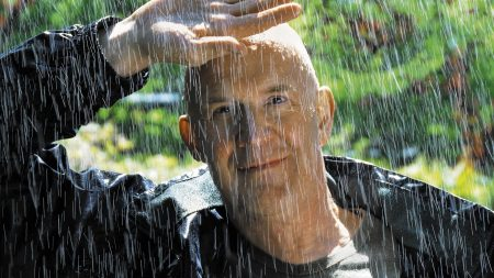 julian dawson, rain, hand