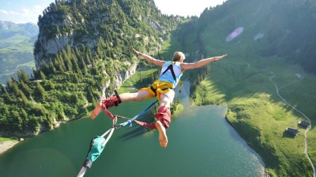jump, flight, height