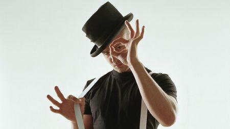 justin timberlake, hat, suspenders