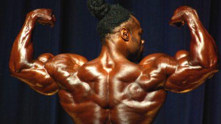 kai greene, muscles, body-building
