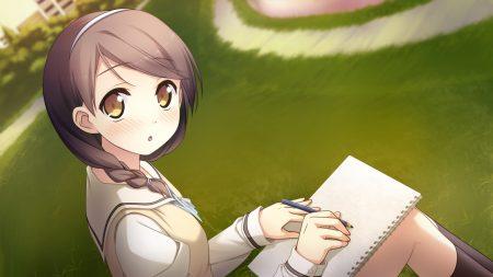 kantoku, your diary, hirosaki kanade