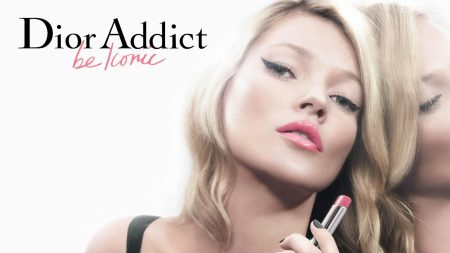 kate moss, dior addict, girl
