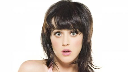 katy perry, face, girl
