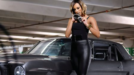 keri hilson, girl, car