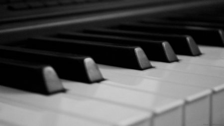 keys, piano, buttons
