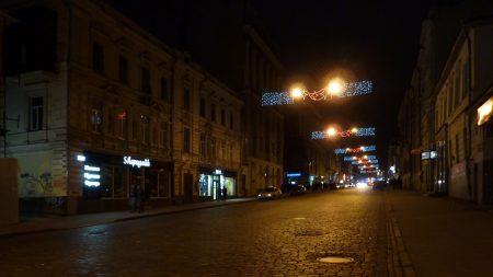 kharkiv, sumy, january