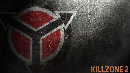 killzone 2, symbol, background
