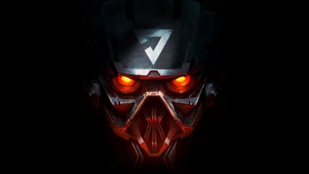 killzone, helmet, light