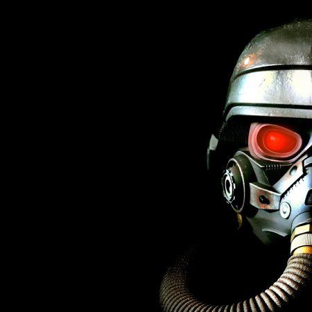 killzone, helmet, soldier