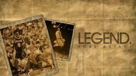kobe bryant, legend, basketball player