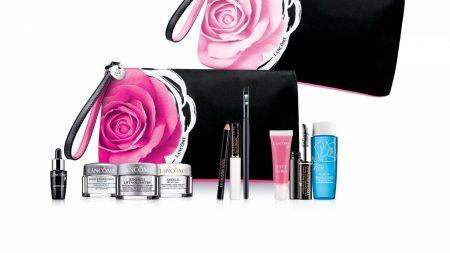 lancome, cosmetics, brand