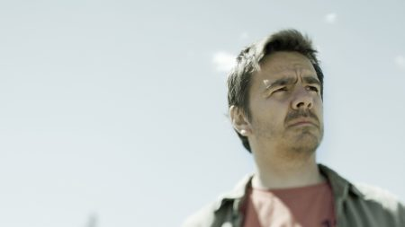 laurent garnier, man, look