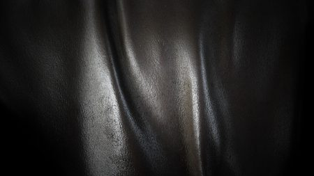 leather, surface, wavy