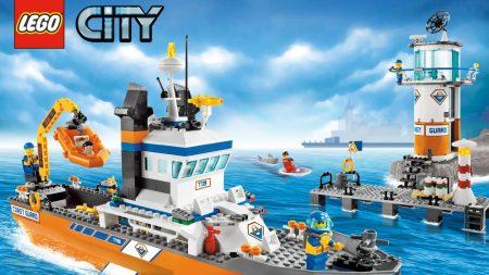 lego, constructor, ship