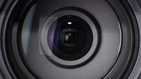 lens, close-up, optics