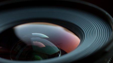 lens, optics, close-up