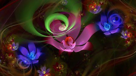 light, color, shape