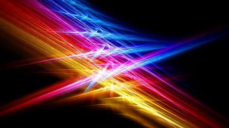 light, lines, strokes