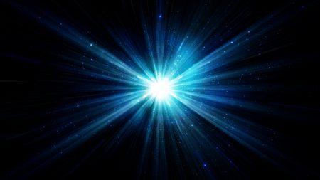 light, shine, line