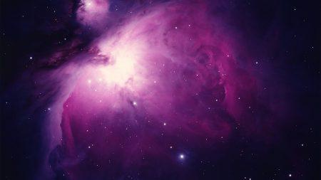 light, stars, lilac