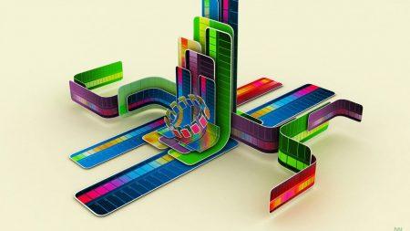 line, color, design