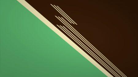line, obliquely, color