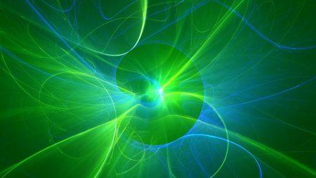 line, pattern, green