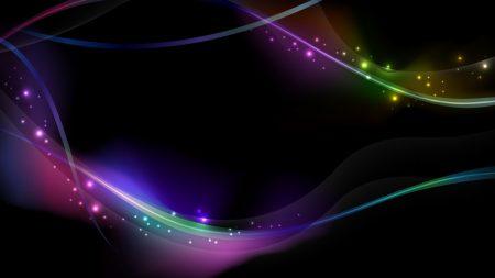 line, rays, light