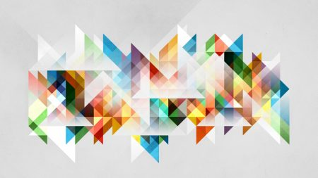 line, shape, colorful