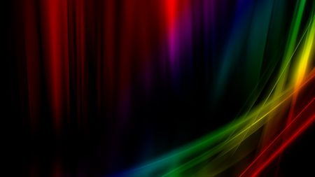 line, stripes, rainbow