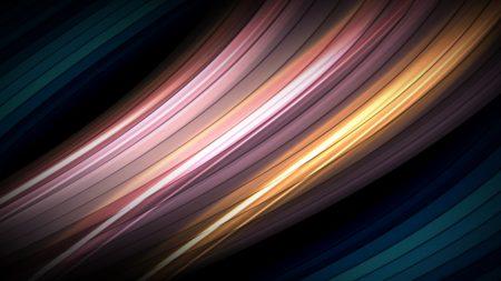 line, transverse, light